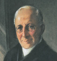 CCL was found by Fr William Hackett SJ